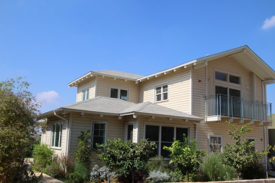 תכנון ובניית בתים